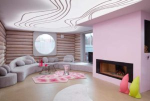 купить эксклюзивные натяжные потолки