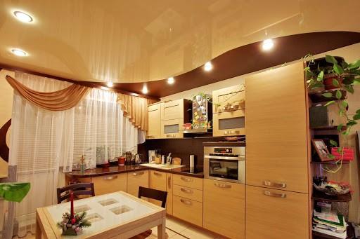 Натяжные потолки Зеленодольск