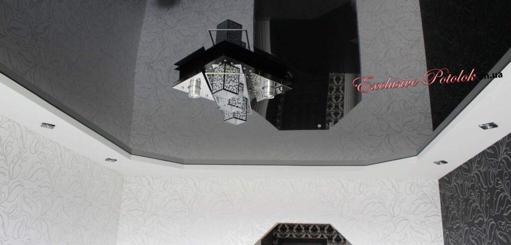 Виды натяжных потолков Кривой Рог Натяжні стелі Кривий Ріг